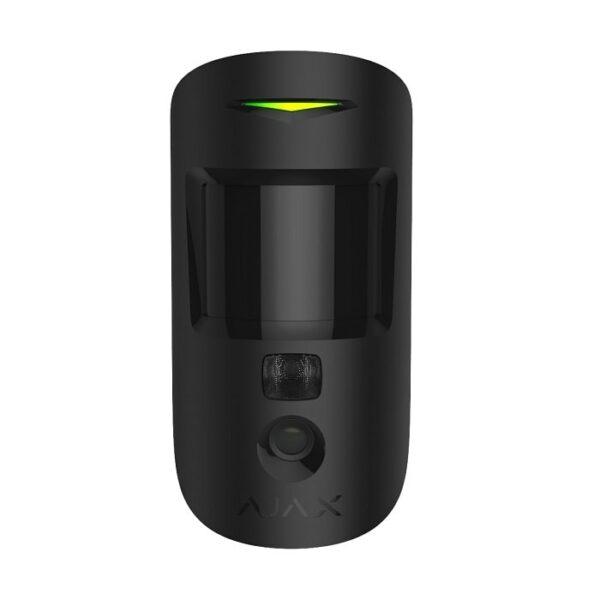 Ajax Motioncam Black